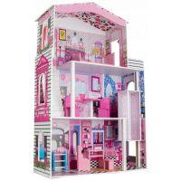 270x270-Кукольный домик Eco Toys Miami TD027