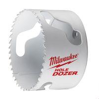 Коронка биметаллическая MILWAUKEE Hole Dozer D54 (49560127)