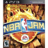 270x270-Игровой диск для ps3 TAKE 2 INTERACTIVE NBA JAM PS3