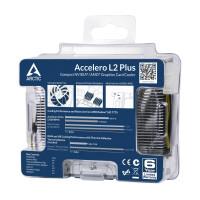 Кулер для видеокарты Arctic Cooling Accelero L2 PLUS DCACO-V300101-BL