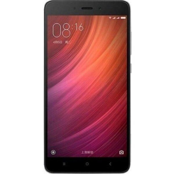Смартфон Xiaomi Redmi Note 4 32GB серый
