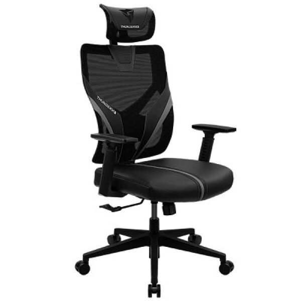 Кресло компьютерное THUNDERX3 YAMA1 (черный)