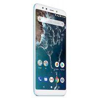 Смартфон XIAOMI MI A2 4GB/64GB Blue EU