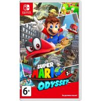 270x270-Игра Super Mario Odyssey для Nintendo Switch