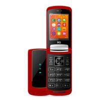 270x270-Мобильный телефон BQ-2405 Dream Красный