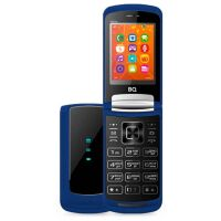 270x270-Мобильный телефон BQ BQ-2405 Dream Темно-Синий