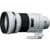 270x270-Объектив Sony 300mm F2.8 G SSM II (SAL300F28G2)