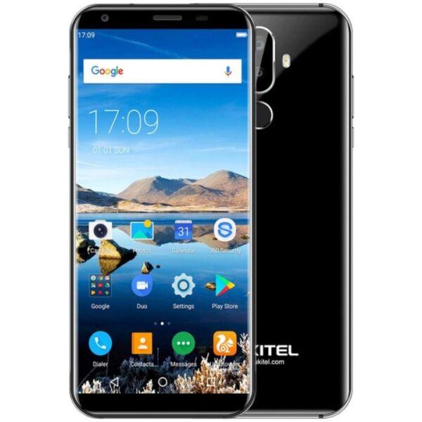 Смартфон OUKITEL K5 black 2GB RAM+16GB ROM