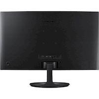 Монитор Samsung C24F390FHI