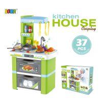 270x270-Игровой набор Bowa Кухня 8760