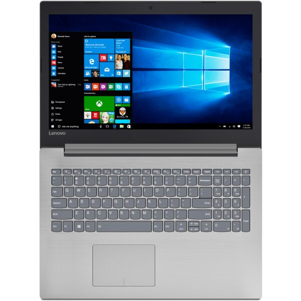 Ноутбук Lenovo IdeaPad 320-15ISK (80XH0025RU)