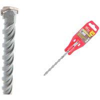 270x270-Сверло по бетону WORTEX SDS-plus E2 диаметр 8.0 мм (WHD1108160C111)