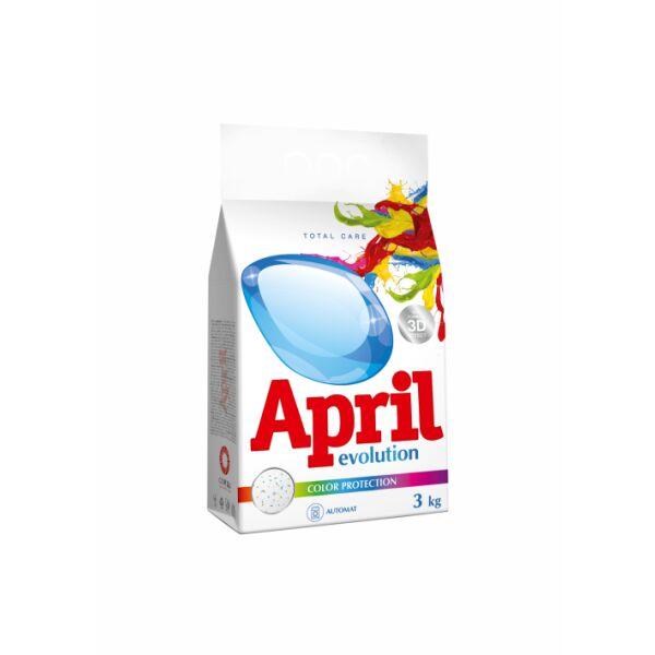 Порошок стиральный APRIL 82111