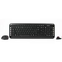 270x270-Клавиатура + мышь A4Tech 7200N