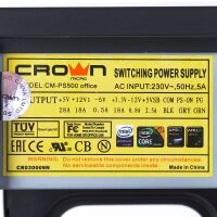 Корпус Crown CMC-403 (CM-500office)