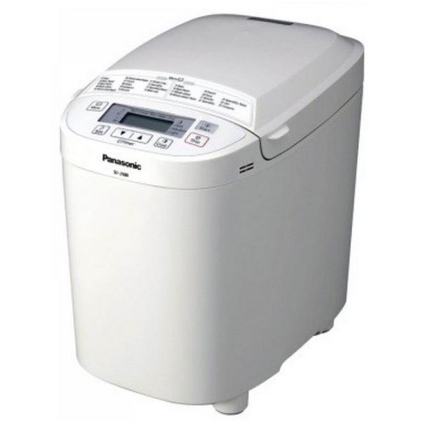 Хлебопечь PANASONIC SD-2501WTS