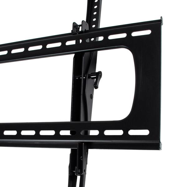 Кронштейн для телевизора Kromax STAR PRO-112 черный