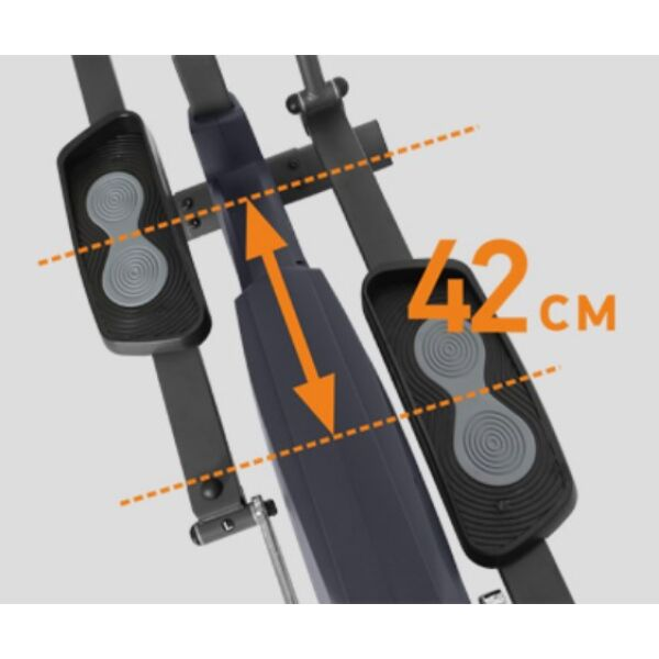 Эллиптический тренажер AppleGate E22 M