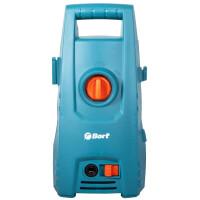 Мойка высокого давления Bort BHR-1600