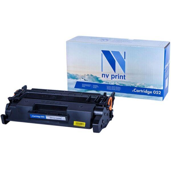 Картридж NV Print NV-052 для Canon i-SENSYS LBP212dw/ LBP214dw/ LBP215x/ MF421dw/ MF426dw/ MF428x/ MF429x