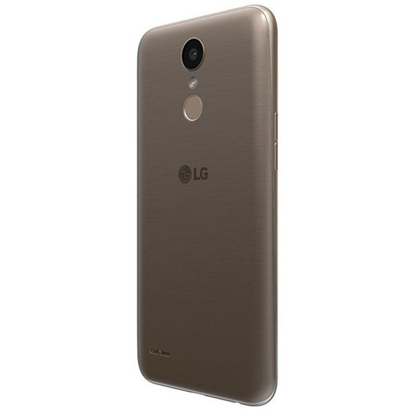 Смартфон LG K10 M250 золотой
