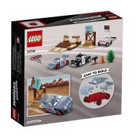 Игрушка Джуниорс Тренировочный полигон Вилли Бутта LEGO 10742