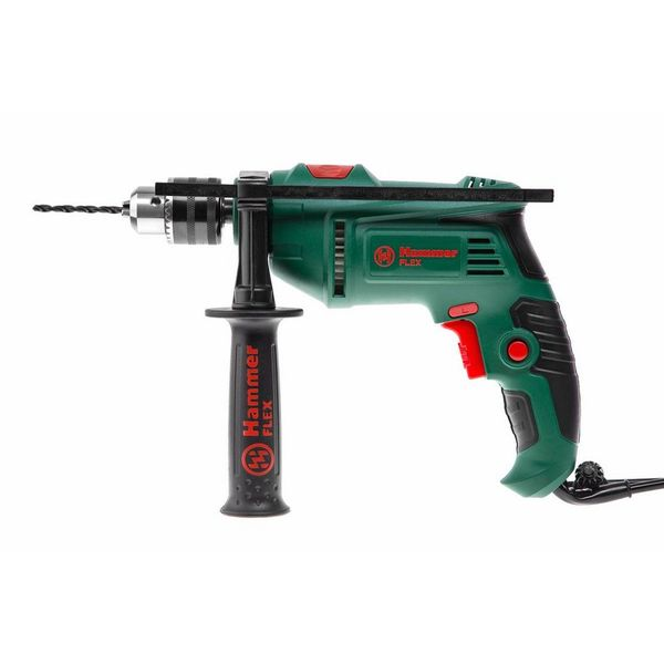 Дрель ударная Hammer UDD620D 315792