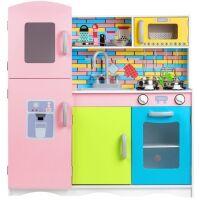 270x270-Детская кухня Eco Toys TK038