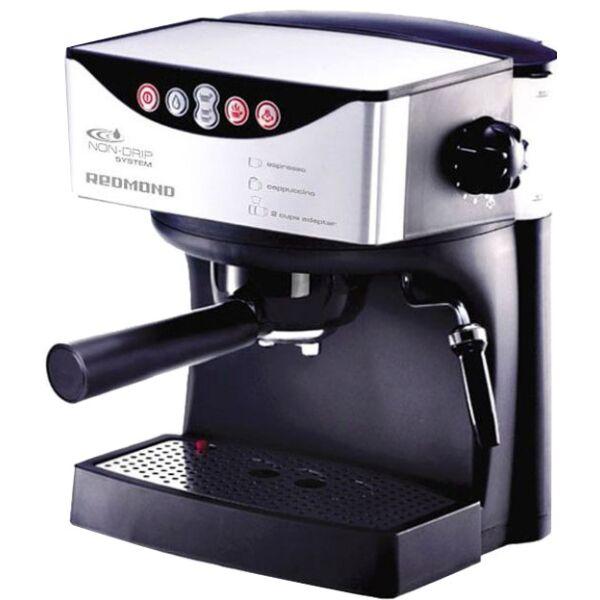 Кофеварка эспрессо REDMOND RCM-1503