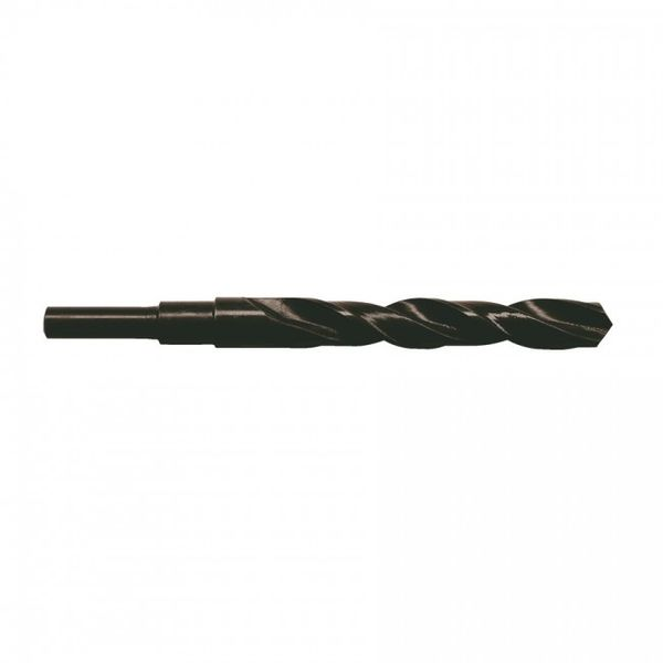 Удлиненное сверло по металлу MILWAUKEE HSS-R DIN338 15.5x178mm (4932373322)