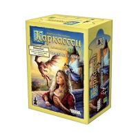 270x270-Настольная игра Hobby World Каркассон: Принцесса и дракон
