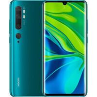270x270-Смартфон Xiaomi Mi Note 10 6/128GB Aurora Green