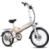 270x270-Электровелосипед MYATU ENGWE F0320 Gold