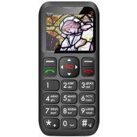 270x270-Телефон GSM BQ BQM-1802  Arlon Black