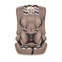 270x270-Детское автокресло LORELLI EXPLORER BEIGE DAISY BEARS 9-36 кг