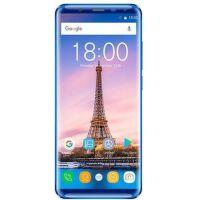 Смартфон Oukitel K5000 blue