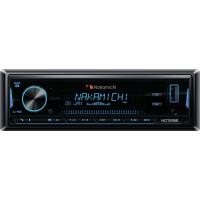 USB-магнитола Nakamichi NQ721BE