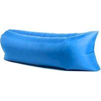 270x270-Надувной шезлонг Sundays Sofa GC-BS001 (голубой)