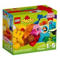 270x270-Игрушка Дупло Набор деталей для творческого конструирования LEGO 10853