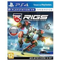 270x270-Игра RIGS Mechanized Combat League для PlayStation 4