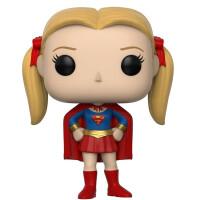 270x270-Фигурка Funko POP! Vinyl: Friends W2: Phoebe as Supergirl