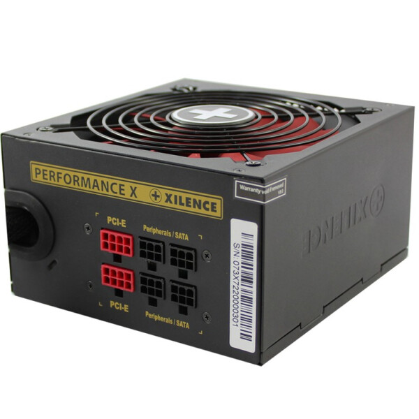Блок питания Xilence Performance X 850W XP850MR9 (XN074)