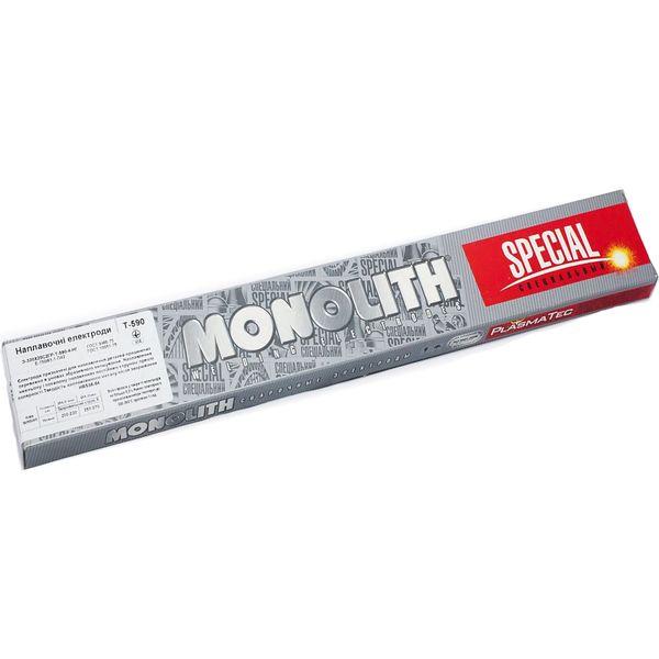 Электроды ТМ Monolith Плазматек Т-590 ф 4мм (4820130191821)