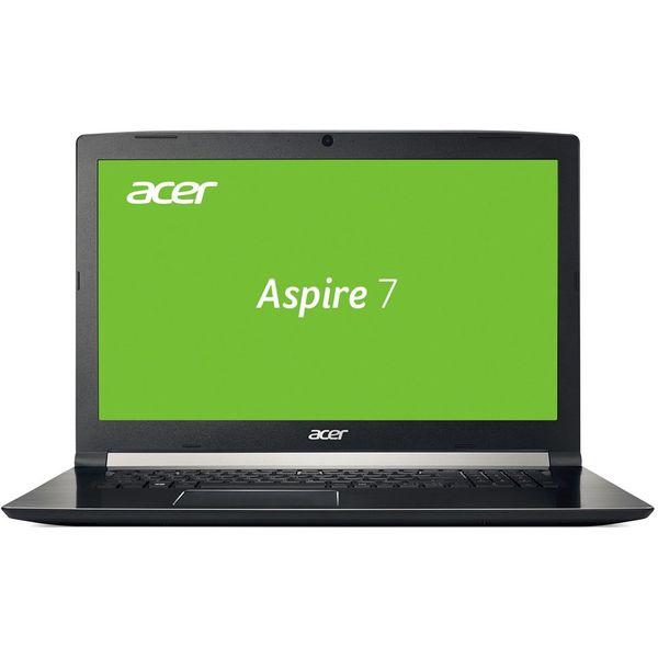 Ноутбук Acer Aspire 7 A717-72G-54B5 (NH.GXDEU.025)