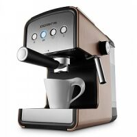 Кофеварка POLARIS PCM1526E Adore Crema (шампань)