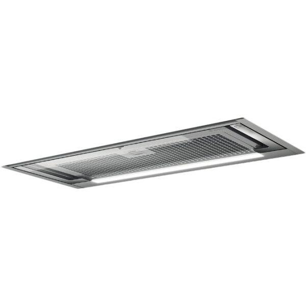 Кухонная вытяжка Elica Glass Out IX/A/90