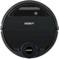 270x270-Робот-пылесос Ecovacs Deebot Ozmo 930