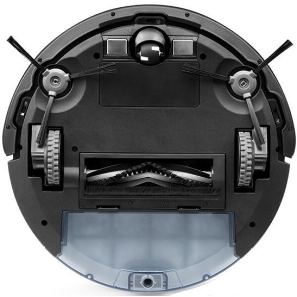 Робот-пылесос Ecovacs DEEBOT 601