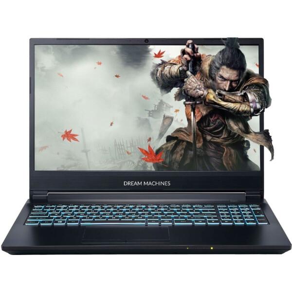 Ноутбук Dream Machines G1660Ti-15BY22