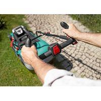Газонокосилка аккумуляторная Bosch Rotak 37 LI (06008A4400)